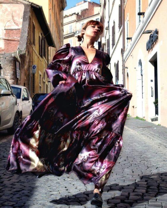 Modelle Brescia • NELA L • SILVER, Beauty, Catalogo, Fotomodella Over 40, Fotomodella Over 50, Fotomodella Over 60, Fotomodella Over 70, Editoriali