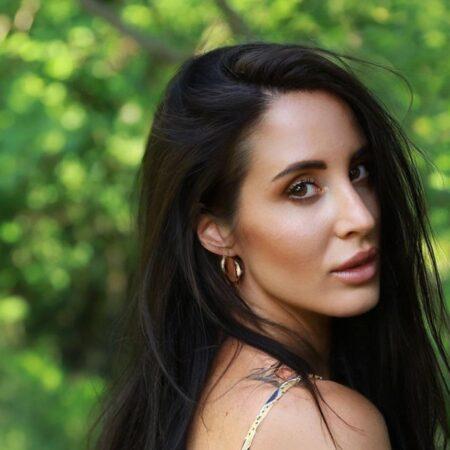 Modelle Brescia • ALESSIA FONTANELLA • Fotomodella Influencer
