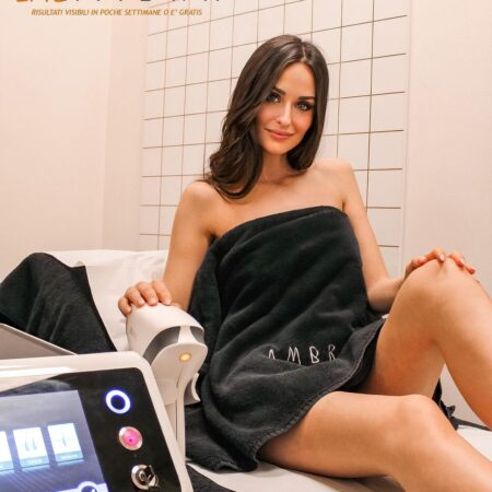 Modelle Brescia • ELISA MARCHISONI • Fotomodella Influencer