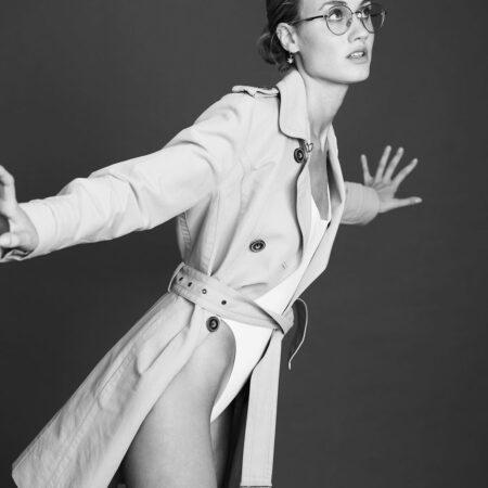 Modelle Brescia • OLGA NEDOREZOVA • Fotomodella Influencer