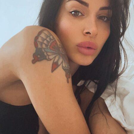 Modelle Brescia • ANGELICA MONTALI • Fotomodella Influencer