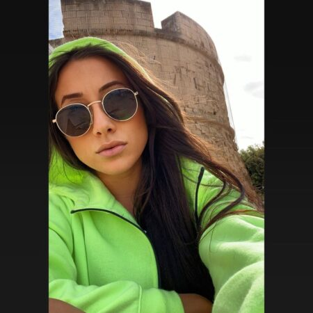 Modelle Brescia • ANASTASIA CONSALVO • Fotomodella Influencer