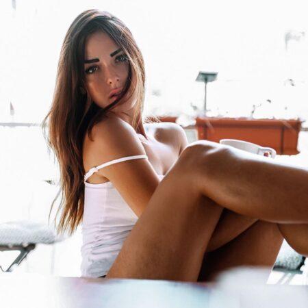 Modelle Brescia • Selenia Stringari • Fotomodella Influencer