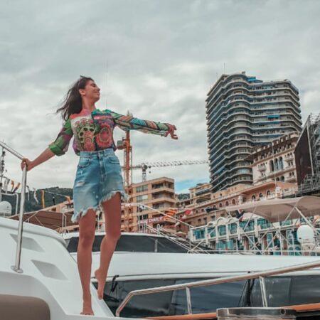 Modelle Brescia • Jenny Giolo • Fotomodella Influencer