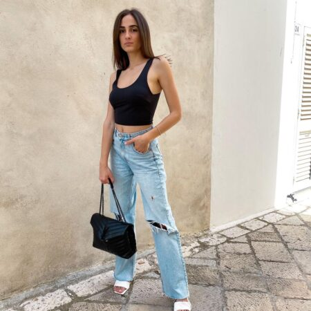 Modelle Brescia • Carmen Marra • Fotomodella Influencer