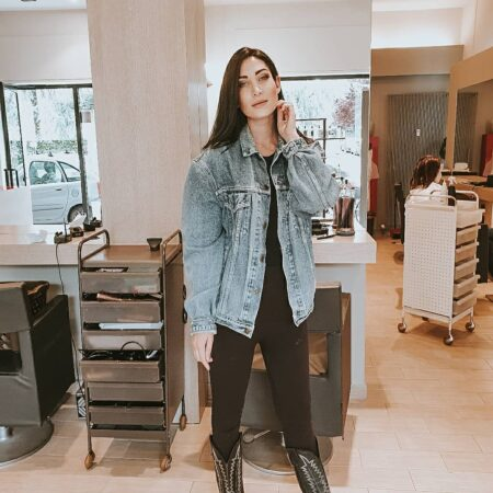 Modelle Brescia • NiQi dj • Fotomodella Influencer
