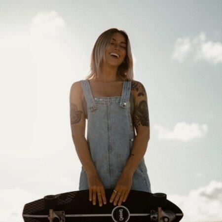 Modelle Brescia • Meg Shehaj • Fotomodella Influencer