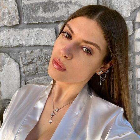 Modelle Brescia • Diletta Sfiligoj • Fotomodella Influencer