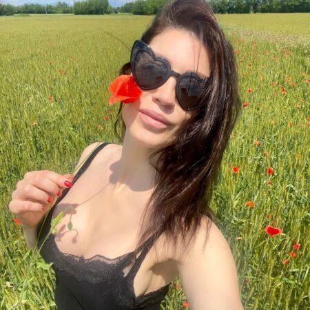Modelle Brescia • SARA PRINCESS • Fotomodella Influencer