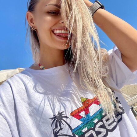 Modelle Brescia • Barbara Say • Fotomodella Influencer