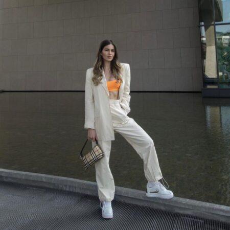 Modelle Brescia • Rosa Aquino • Fotomodella Influencer