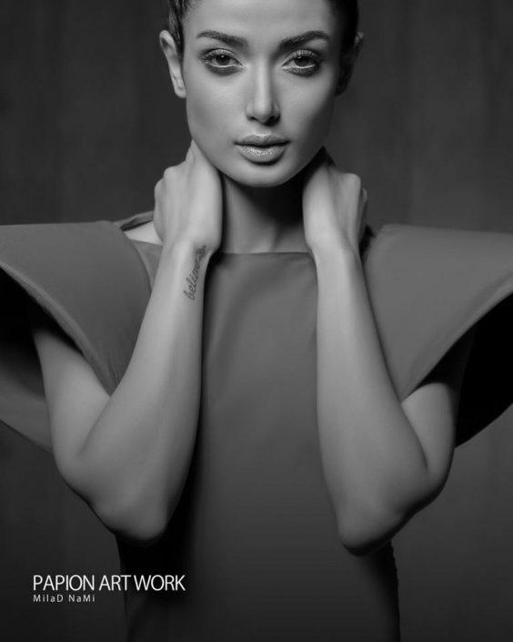 Agenzia Modelle Brescia - Shademaneh M