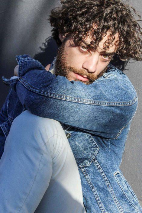 Modelle Brescia • Luigi M • MEN