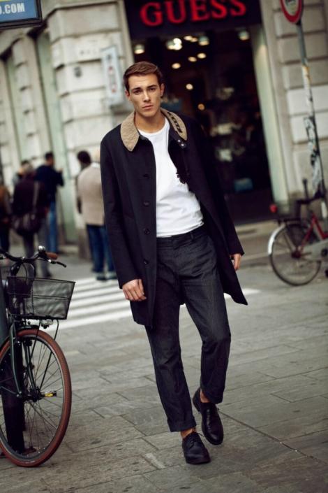 Modelle Brescia • Lorenzo O • MEN, Manista, Fittings, Cataloghi, Editoriali, fotomodello, top model, abiti da sposo, Sfilate, LookBook, Fotomodello Uomo