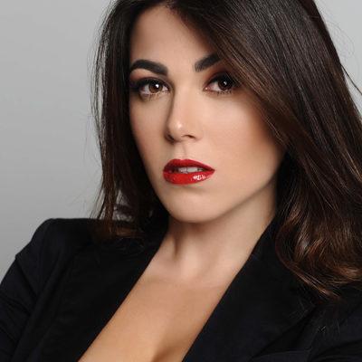 Modelle Brescia • ALESSIA D • SALERNO