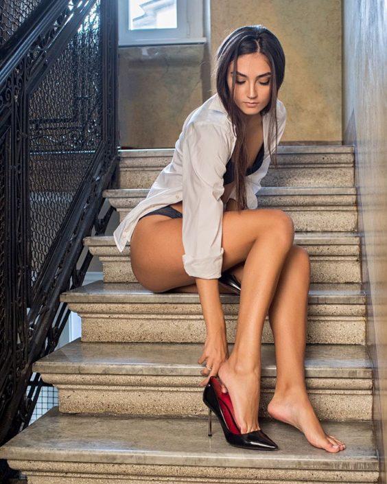 Modelle Brescia • Alessia P • NEW FACES, Gambista, Beauty, Manista, Fotomodella Over 20, Fotomodello Under 18, Fittings, Fotomodella, Editoriali, Sfilate