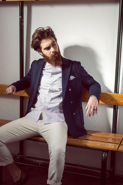 Modelle Brescia • Alessio R • MEN, Manista, Fittings, Cataloghi, Editoriali, fotomodello, top model, abiti da sposo, Sfilate, LookBook, Fotomodello Uomo
