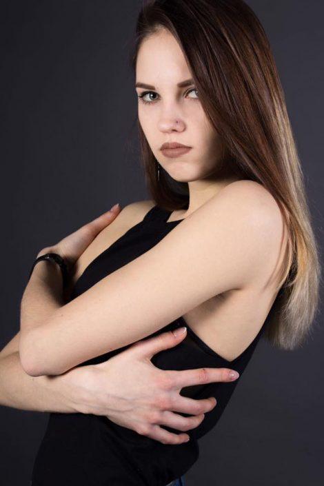 Modelle Brescia • Anastasiya E • NEW FACES, Gambista, Beauty, Manista, Fotomodella Over 20, Fotomodello Under 18, Fittings, Fotomodella, Editoriali, Sfilate