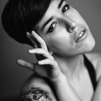 Arianna Ronchi