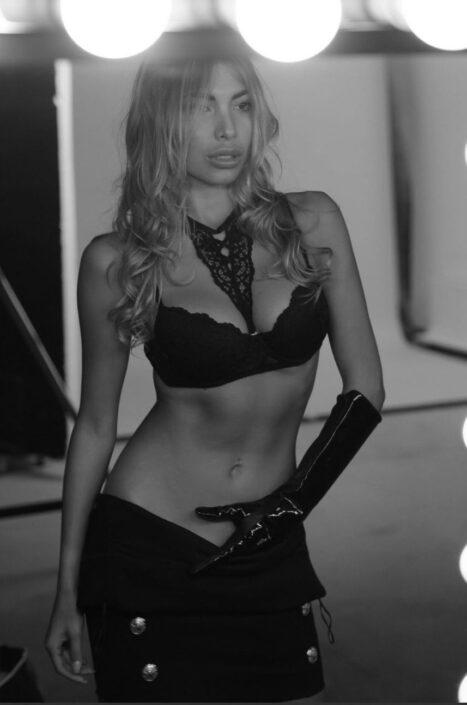 Modelle Brescia • BIANCA P • DEVELOPMENT, Beauty, E-Commerce, Fotomodella Legs / Hand, Fotomodella Over 20, Intimo, Abiti da Sposa, Fittings