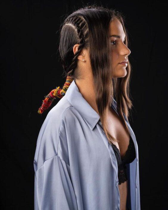 Modelle Brescia • CHIARA TO • NEW FACES, Gambista, Beauty, Manista, Fotomodella Over 20, Fotomodello Under 18, Fittings, Fotomodella, Editoriali, Sfilate