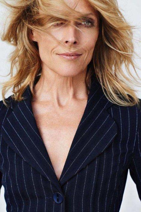 Modelle Brescia • CHRISTINE G • SILVER, Beauty, Catalogo, Fotomodella Over 40, Fotomodella Over 50, Fotomodella Over 60, Fotomodella Over 70, Editoriali