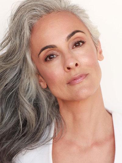 Modelle Brescia • CLAUDINE P • SILVER, Beauty, Catalogo, Fotomodella Over 40, Fotomodella Over 50, Fotomodella Over 60, Fotomodella Over 70, Editoriali
