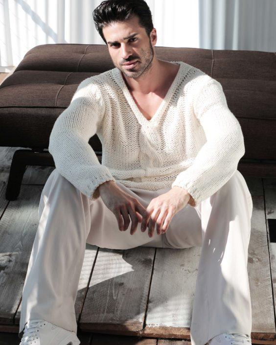 Modelle Brescia • DARIO R • MEN, Manista, Fittings, Cataloghi, Editoriali, fotomodello, top model, abiti da sposo, Sfilate, LookBook, Fotomodello Uomo
