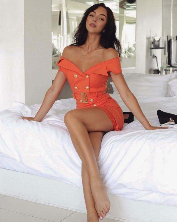 Modelle Brescia • EKATERINA S • WOMEN, Beauty, E-Commerce, Fotomodella Legs / Hand, Top Models, Fotomodella Over 20, Intimo, Abiti da Sposa, Fittings