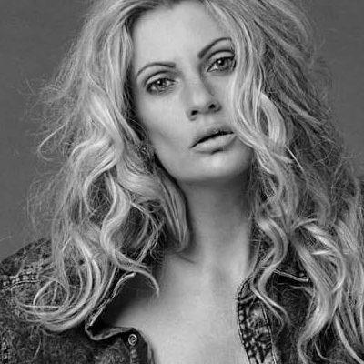 Modelle Brescia • Elisa CS • BERGAMO