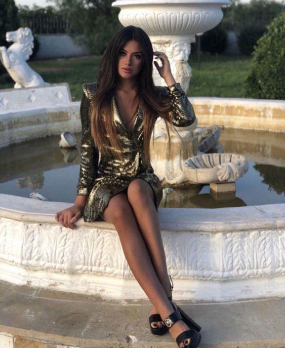 Modelle Brescia • ELSA O • NEW FACES, Gambista, Beauty, Manista, Fotomodella Over 20, Fotomodello Under 18, Fittings, Fotomodella, Editoriali, Sfilate