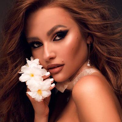 Modelle Brescia • EVGENIA K • RUSSIA