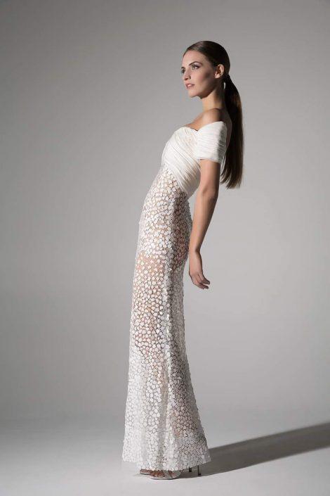 Modelle Brescia • FEDERICA D • WOMEN, Gambista, Beauty, Manista, E-Commerce, Fotomodella Legs / Hand, Fotomodella Over 30, Intimo, Abiti da Sposa, Fittings