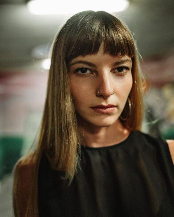 Modelle Brescia • FEDERICA PAR • NEW FACES, Gambista, Beauty, Manista, Fotomodella Over 20, Fotomodello Under 18, Fittings, Fotomodella, Editoriali, Sfilate