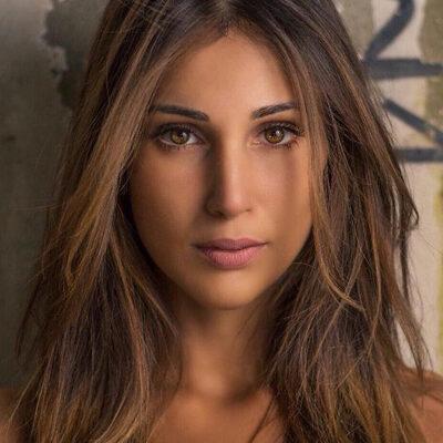Modelle Brescia • FEDERICA PA • EMILIA ROMAGNA