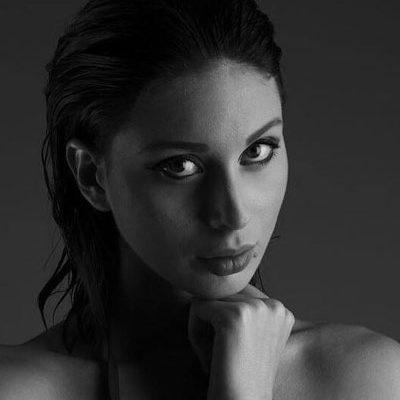 Modelle Brescia • GEORGIA N • COSENZA