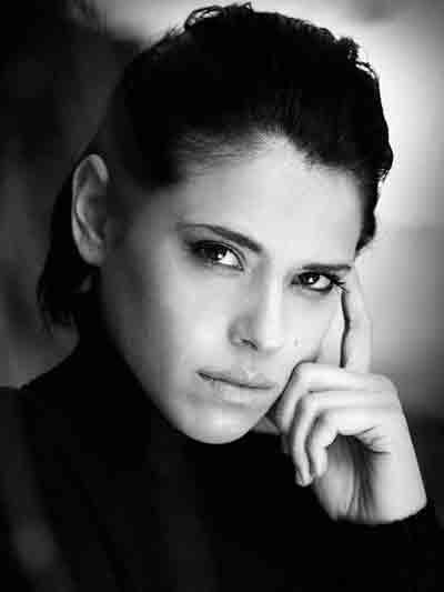 Giorgia Faraoni