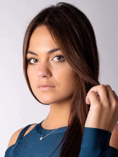 Greta Tadiello