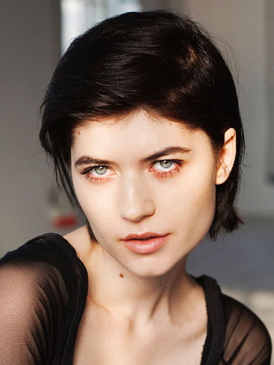 Ioana Cristina