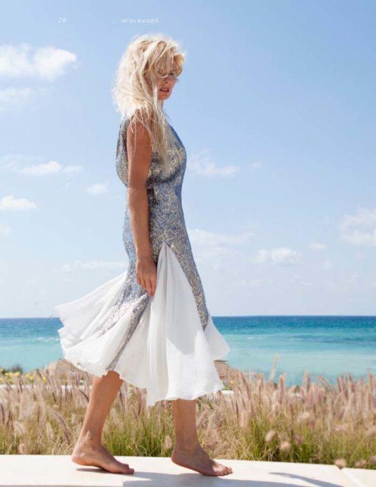 Modelle Brescia • KLARA L • SILVER, Beauty, Catalogo, Fotomodella Over 40, Fotomodella Over 50, Fotomodella Over 60, Fotomodella Over 70, Editoriali