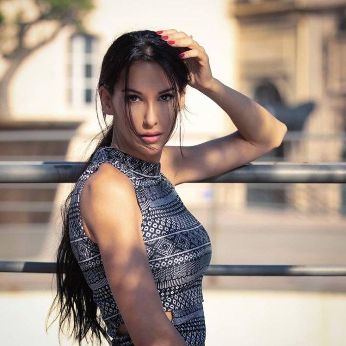 Modelle Brescia • LAURA BE • WOMEN, Beauty, E-Commerce, Top Models, Fotomodella Over 30, Intimo, Abiti da Sposa