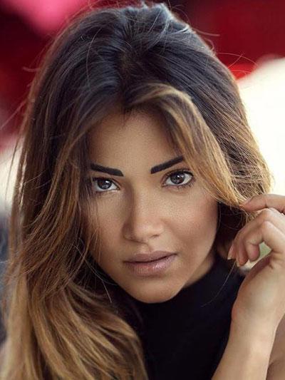 Maggie Ferraro