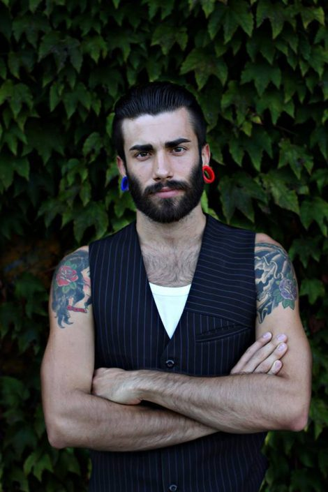 Modelle Brescia • Manuel M • MEN, Manista, Fittings, Cataloghi, Editoriali, fotomodello, top model, abiti da sposo, Sfilate, LookBook, Fotomodello Uomo