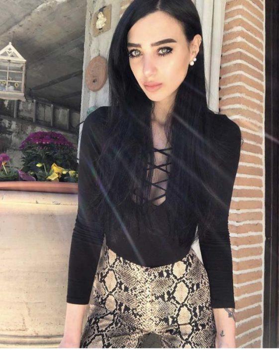 Modelle Brescia • MARTINA S • NEW FACES, Gambista, Beauty, Manista, Fotomodella Over 20, Fotomodello Under 18, Fittings, Fotomodella, Editoriali, Sfilate