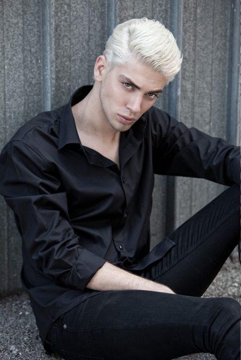 Modelle Brescia • Mattia F • MEN, Manista, Fittings, Cataloghi, Editoriali, fotomodello, top model, abiti da sposo, Sfilate, LookBook, Fotomodello Uomo