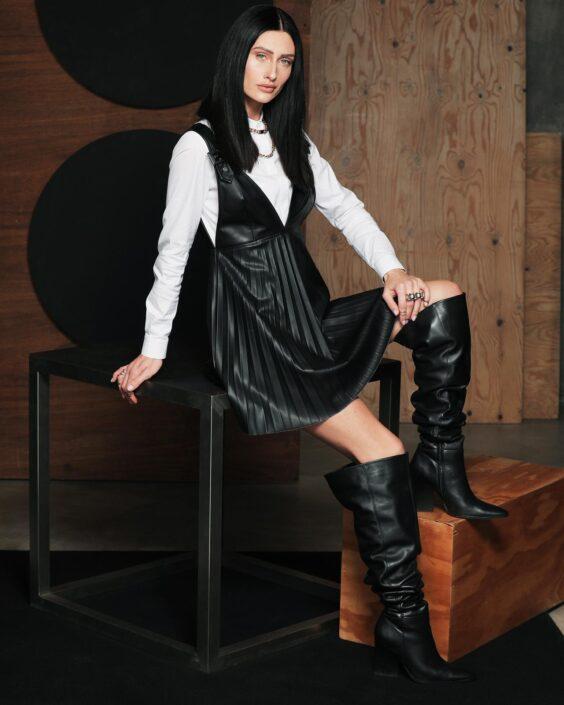 Modelle Brescia • OLGA B • DEVELOPMENT, Beauty, E-Commerce, Fotomodella Legs / Hand, Fotomodella Over 30, Intimo, Abiti da Sposa, Fittings