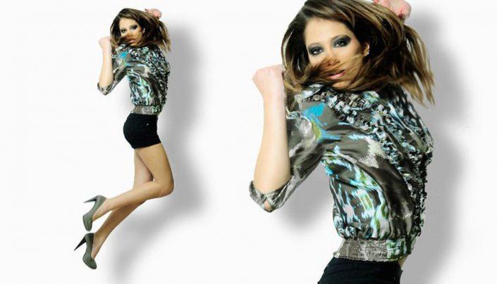 Modelle Brescia • Sara M • Fotomodella Influencer, Top Models, Fotomodella Over 20, Fittings, Cataloghi, Editoriali, FIT
