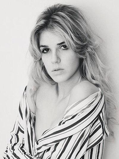 Tatiana Pelosin