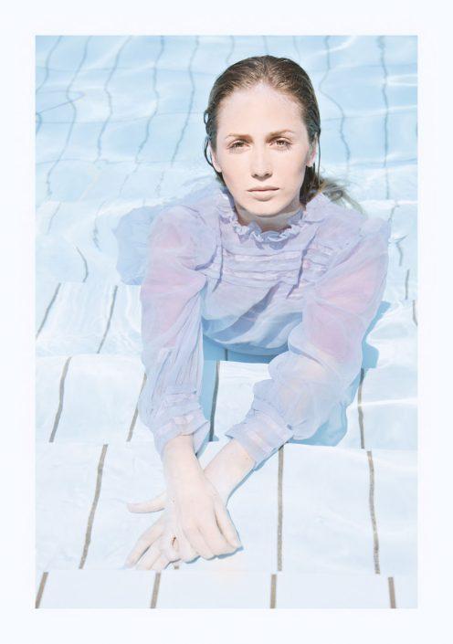 Modelle Brescia • Vanessa V • NEW FACES
