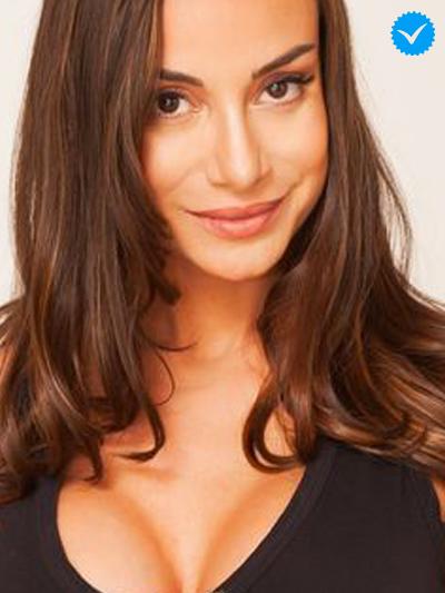 Modelle Brescia • ELISA SCHEFFLER • Fotomodella Influencer